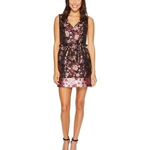 Laundry by Shelli Segal Coctail Dress.
